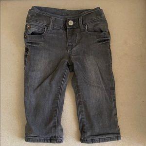 Baby Gap grey jeans